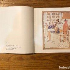 Libros de segunda mano: TRAUM-BILDER GEDICHTE-DIBUJOS(49€). Lote 148232498