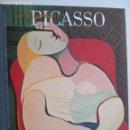 Libros de segunda mano: PICASSO LOS GRANDES GENIOS DEL ARTE BIBLIOTECA EL MUNDO Nº 2- 1915-1973 -PALOMA ESTEBAN -2005. Lote 165728350