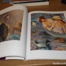 Libros de segunda mano: IMPRESIONISMO AMERICANO. MUSEO THYSSEN-BORNEMISZA. 2014. JOHN SINGER SARGENT, HASSAM, WHISTLER.... Lote 148520518