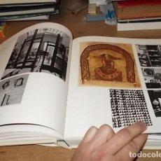 Libros de segunda mano: VIEIRA DA SILVA POR JACQUES LASSAIGNE Y GUY WEELEN. ED. POLÍGRAFA. 1ª EDICIÓN 1979. TODO UNA JOYA!!!. Lote 148534970