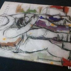 Libros de segunda mano: 2003 - DIEGO RIVERA - MUSEO DE AMÉRICA. Lote 149519166