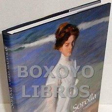 Libros de segunda mano: PONS-SOROLLA, BLANCA. SOROLLA. OBRAS MAESTRAS. Lote 149774921