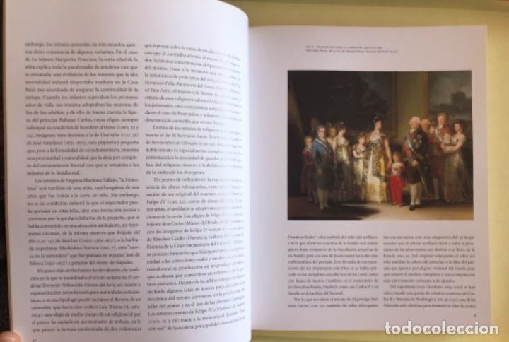 Libros de segunda mano: PINTURA- EL RETRATO ESPAÑOL EN EL PRADO- DEL GRECO A GOYA- 2.007 - Foto 4 - 149976614