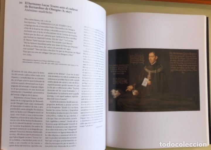 Libros de segunda mano: PINTURA- EL RETRATO ESPAÑOL EN EL PRADO- DEL GRECO A GOYA- 2.007 - Foto 5 - 149976614
