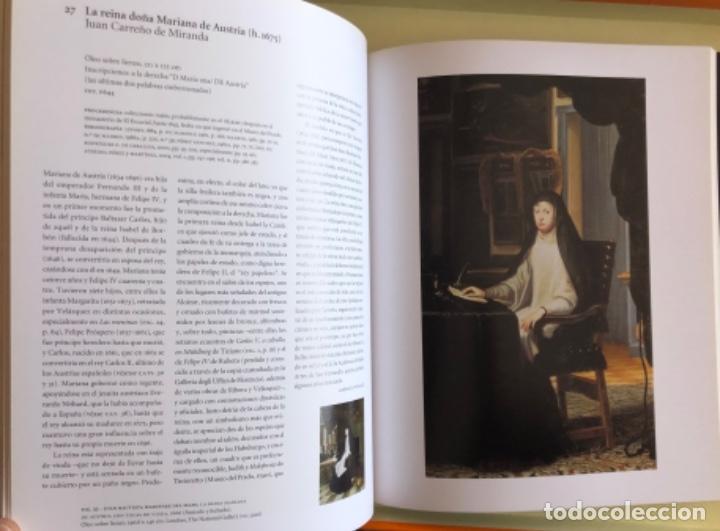 Libros de segunda mano: PINTURA- EL RETRATO ESPAÑOL EN EL PRADO- DEL GRECO A GOYA- 2.007 - Foto 6 - 149976614