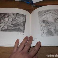 Libros de segunda mano: PICASSO. SUITE VOLLARD. FUNDACIÓN JUAN MARCH. ED. DE ARTE Y CIENCIA . 1ª EDICIÓN 1996. VER FOTOS. . Lote 150034910