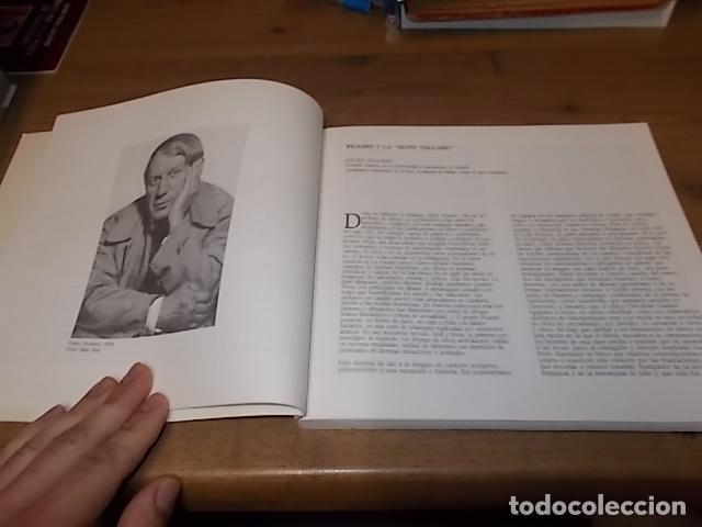 Libros de segunda mano: PICASSO. SUITE VOLLARD. FUNDACIÓN JUAN MARCH. ED. DE ARTE Y CIENCIA . 1ª EDICIÓN 1996. VER FOTOS. - Foto 5 - 150034910