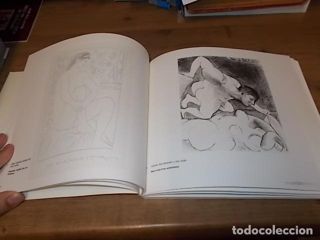 Libros de segunda mano: PICASSO. SUITE VOLLARD. FUNDACIÓN JUAN MARCH. ED. DE ARTE Y CIENCIA . 1ª EDICIÓN 1996. VER FOTOS. - Foto 7 - 150034910