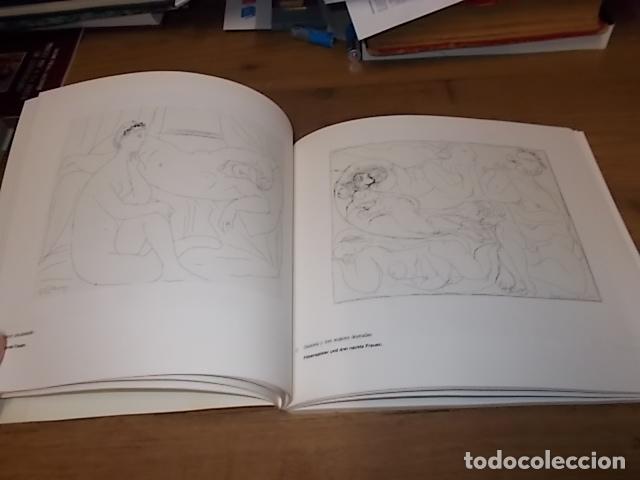 Libros de segunda mano: PICASSO. SUITE VOLLARD. FUNDACIÓN JUAN MARCH. ED. DE ARTE Y CIENCIA . 1ª EDICIÓN 1996. VER FOTOS. - Foto 8 - 150034910