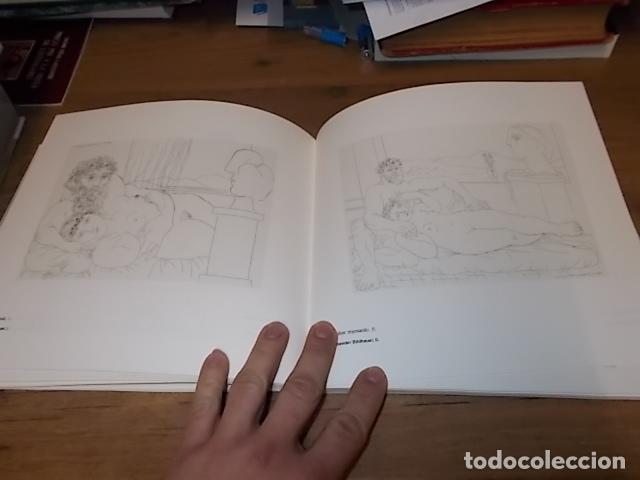 Libros de segunda mano: PICASSO. SUITE VOLLARD. FUNDACIÓN JUAN MARCH. ED. DE ARTE Y CIENCIA . 1ª EDICIÓN 1996. VER FOTOS. - Foto 13 - 150034910