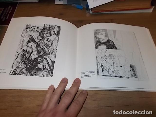 Libros de segunda mano: PICASSO. SUITE VOLLARD. FUNDACIÓN JUAN MARCH. ED. DE ARTE Y CIENCIA . 1ª EDICIÓN 1996. VER FOTOS. - Foto 17 - 150034910