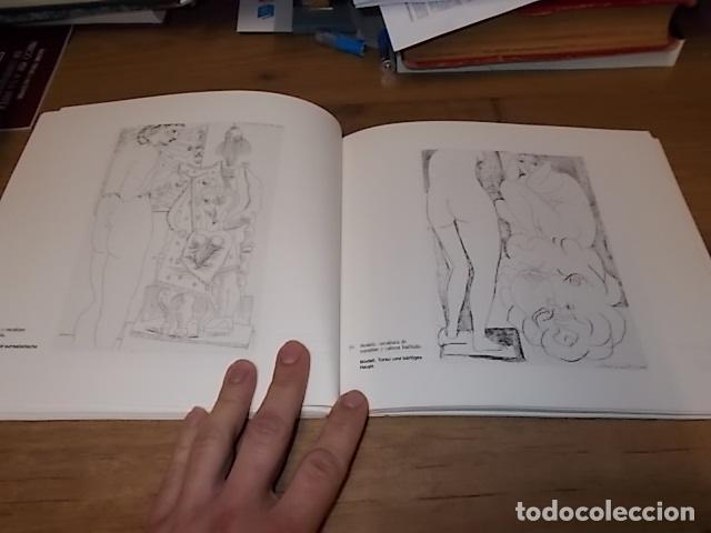 Libros de segunda mano: PICASSO. SUITE VOLLARD. FUNDACIÓN JUAN MARCH. ED. DE ARTE Y CIENCIA . 1ª EDICIÓN 1996. VER FOTOS. - Foto 18 - 150034910