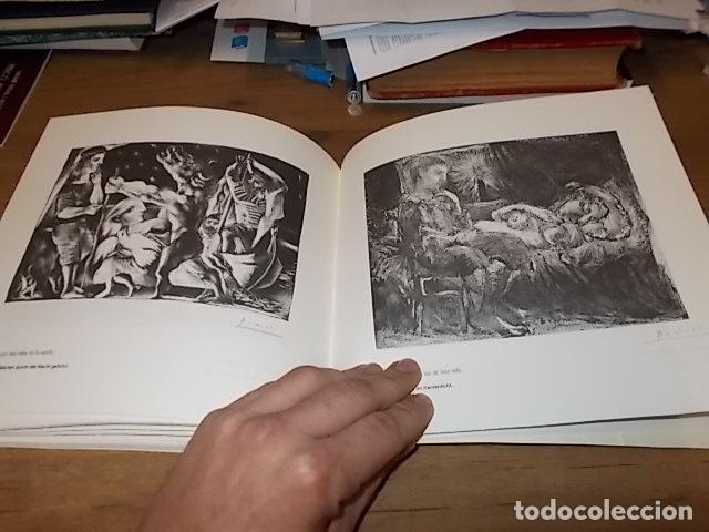 Libros de segunda mano: PICASSO. SUITE VOLLARD. FUNDACIÓN JUAN MARCH. ED. DE ARTE Y CIENCIA . 1ª EDICIÓN 1996. VER FOTOS. - Foto 21 - 150034910