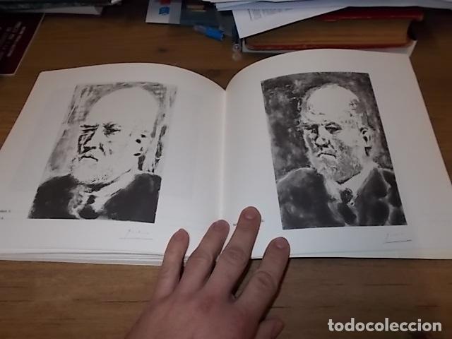Libros de segunda mano: PICASSO. SUITE VOLLARD. FUNDACIÓN JUAN MARCH. ED. DE ARTE Y CIENCIA . 1ª EDICIÓN 1996. VER FOTOS. - Foto 22 - 150034910