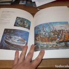 Libros de segunda mano: PINTURA NAVAL. CENTRE CULTURAL DE LA MISERICORDIA.1990.ALEDO,CANDIDO CONDE,FORTEZA, PASQUÍN, FERRARI. Lote 150039214