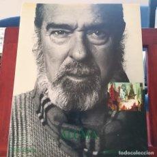 Libros de segunda mano: JORDI ALUMA--JOSEP M GARRUT--JOAN IRIARTE--AMBIT PERFIL-- 1984. Lote 150056638