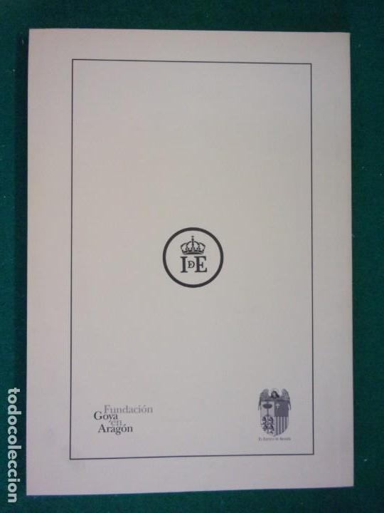 Libros de segunda mano: LA MEDICINA EN LA VIDA Y EN LA OBRA DE FRANCISCO DE GOYA / 2010 - Foto 8 - 150273194