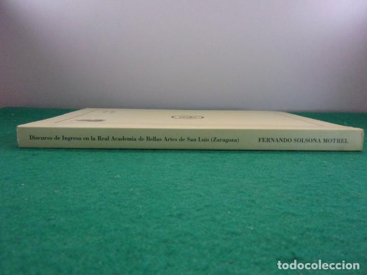 Libros de segunda mano: LA MEDICINA EN LA VIDA Y EN LA OBRA DE FRANCISCO DE GOYA / 2010 - Foto 9 - 150273194