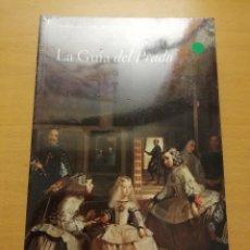 Libros de segunda mano: LA GUÍA DEL PRADO (MUSEO NACIONAL DEL PRADO). Lote 150559050