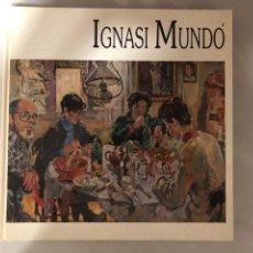 Libros de segunda mano: LIBRO DE IGNASI MUNDÓ EDICIONES MAYO S.A.. Lote 150572596
