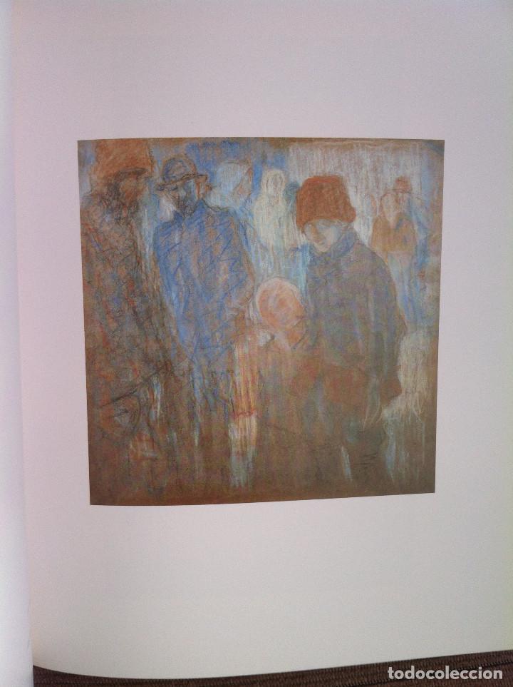 Libros de segunda mano: Barradas. Exposición Antológica 1890-1929 Catálogo exposición. Ibercaja Obra Social 2011 - Foto 4 - 150826670