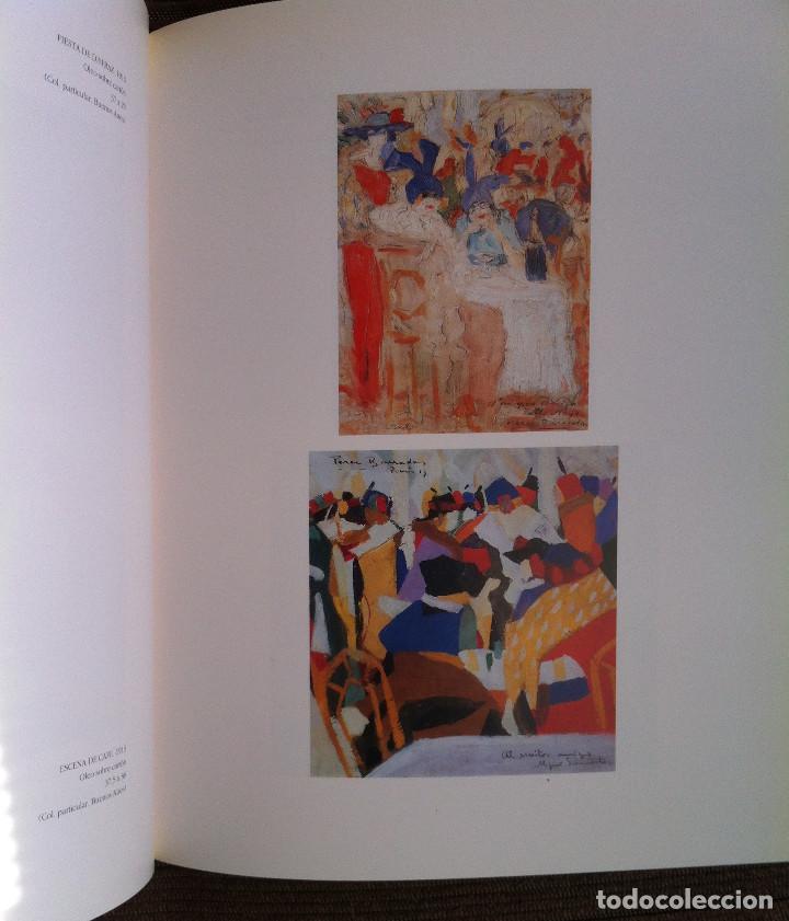 Libros de segunda mano: Barradas. Exposición Antológica 1890-1929 Catálogo exposición. Ibercaja Obra Social 2011 - Foto 5 - 150826670