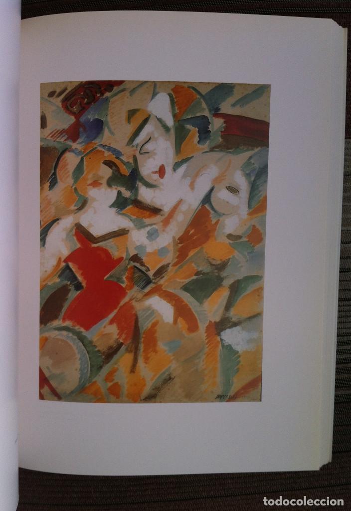 Libros de segunda mano: Barradas. Exposición Antológica 1890-1929 Catálogo exposición. Ibercaja Obra Social 2011 - Foto 6 - 150826670