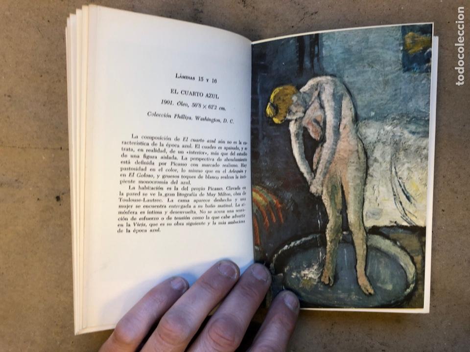 picasso y van gogh. 2 libros de la colección el - Kaufen Bücher über ...