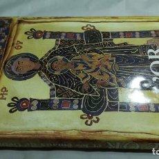 Libros de segunda mano: L´OR ET LES EMAUX DE GEORGIE - A DJAVAKHICHVILI - G ABRAMICHVILI - EDITIOS CERCLE D´ART. Lote 151011806