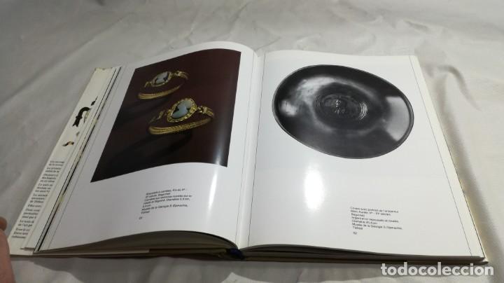 Libros de segunda mano: L´OR ET LES EMAUX DE GEORGIE - A DJAVAKHICHVILI - G ABRAMICHVILI - EDITIOS CERCLE D´ART - Foto 11 - 151011806