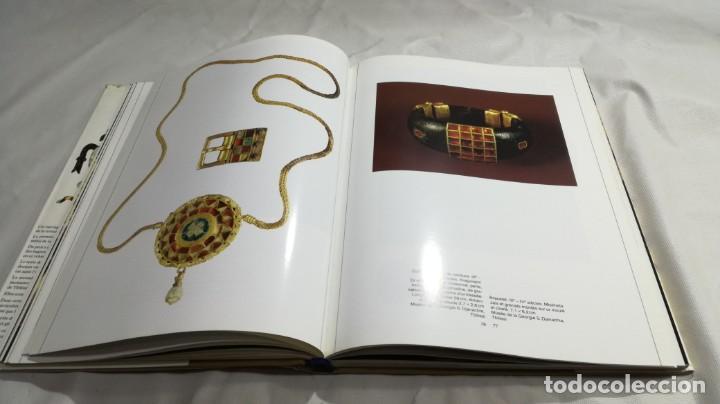 Libros de segunda mano: L´OR ET LES EMAUX DE GEORGIE - A DJAVAKHICHVILI - G ABRAMICHVILI - EDITIOS CERCLE D´ART - Foto 13 - 151011806