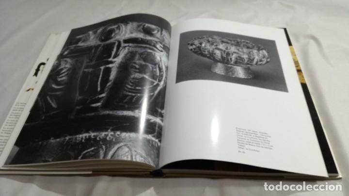 Libros de segunda mano: L´OR ET LES EMAUX DE GEORGIE - A DJAVAKHICHVILI - G ABRAMICHVILI - EDITIOS CERCLE D´ART - Foto 14 - 151011806