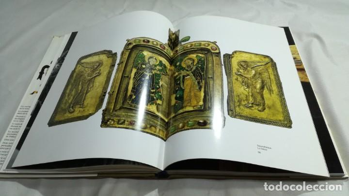 Libros de segunda mano: L´OR ET LES EMAUX DE GEORGIE - A DJAVAKHICHVILI - G ABRAMICHVILI - EDITIOS CERCLE D´ART - Foto 15 - 151011806