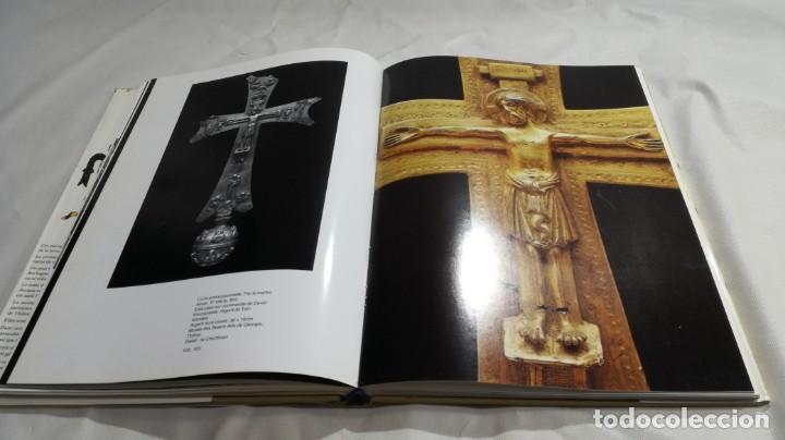 Libros de segunda mano: L´OR ET LES EMAUX DE GEORGIE - A DJAVAKHICHVILI - G ABRAMICHVILI - EDITIOS CERCLE D´ART - Foto 16 - 151011806