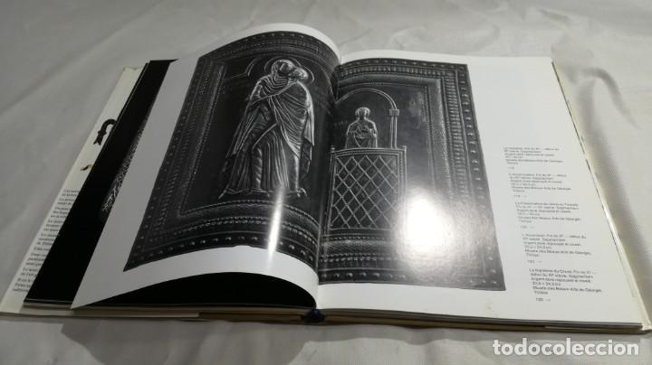 Libros de segunda mano: L´OR ET LES EMAUX DE GEORGIE - A DJAVAKHICHVILI - G ABRAMICHVILI - EDITIOS CERCLE D´ART - Foto 18 - 151011806