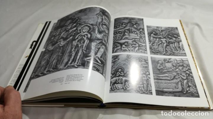 Libros de segunda mano: L´OR ET LES EMAUX DE GEORGIE - A DJAVAKHICHVILI - G ABRAMICHVILI - EDITIOS CERCLE D´ART - Foto 19 - 151011806