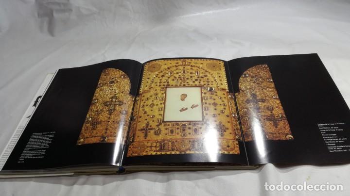 Libros de segunda mano: L´OR ET LES EMAUX DE GEORGIE - A DJAVAKHICHVILI - G ABRAMICHVILI - EDITIOS CERCLE D´ART - Foto 21 - 151011806