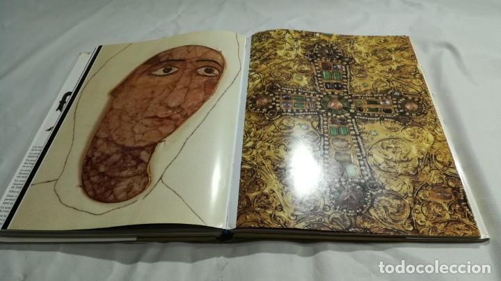 Libros de segunda mano: L´OR ET LES EMAUX DE GEORGIE - A DJAVAKHICHVILI - G ABRAMICHVILI - EDITIOS CERCLE D´ART - Foto 22 - 151011806