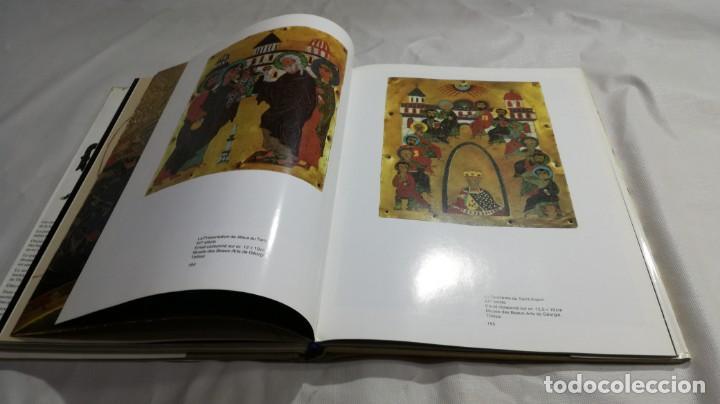 Libros de segunda mano: L´OR ET LES EMAUX DE GEORGIE - A DJAVAKHICHVILI - G ABRAMICHVILI - EDITIOS CERCLE D´ART - Foto 23 - 151011806