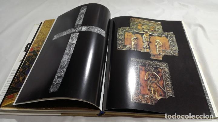 Libros de segunda mano: L´OR ET LES EMAUX DE GEORGIE - A DJAVAKHICHVILI - G ABRAMICHVILI - EDITIOS CERCLE D´ART - Foto 24 - 151011806