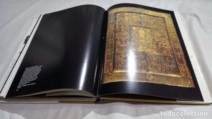 Libros de segunda mano: L´OR ET LES EMAUX DE GEORGIE - A DJAVAKHICHVILI - G ABRAMICHVILI - EDITIOS CERCLE D´ART - Foto 27 - 151011806