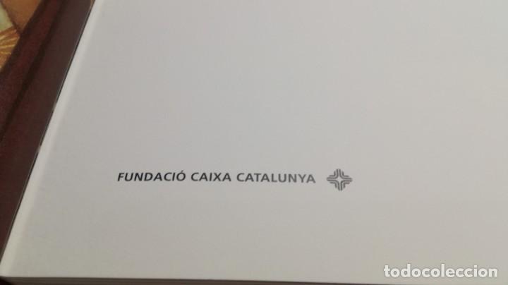 Libros de segunda mano: ICONOS RUSOS DE LA GALERÍA TRETIAKOV SIGLOS XIV A XVII -FUNDACIÓN CAIXA CATALUNYA - - Foto 7 - 151039570