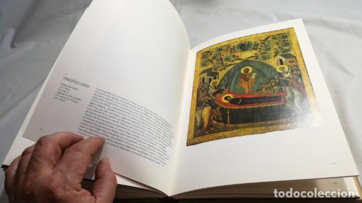 Libros de segunda mano: ICONOS RUSOS DE LA GALERÍA TRETIAKOV SIGLOS XIV A XVII -FUNDACIÓN CAIXA CATALUNYA - - Foto 15 - 151039570