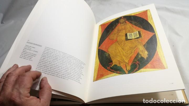 Libros de segunda mano: ICONOS RUSOS DE LA GALERÍA TRETIAKOV SIGLOS XIV A XVII -FUNDACIÓN CAIXA CATALUNYA - - Foto 16 - 151039570