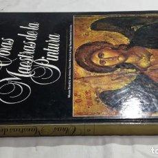 Libros de segunda mano: OBRAS MAESTRAS DE LA PINTURA TOMO 12 PLANETA - LUIS MONREAL. Lote 151039794