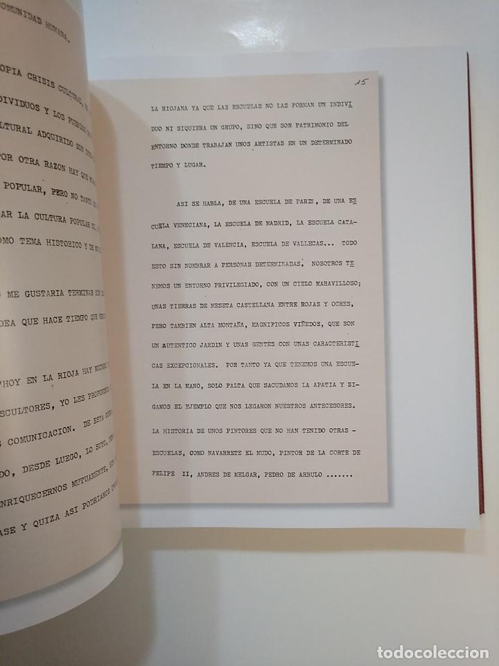 Libros de segunda mano: LA PINTURA DE ENRIQUE BLANCO LAC. 1914-1994. IGNACIO GIL-DIEZ USANDIZAGA. TDKLT2 - Foto 3 - 151080462