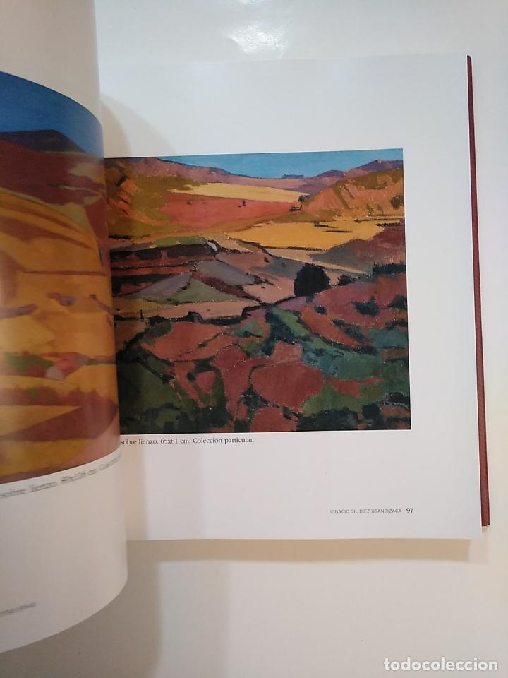 Libros de segunda mano: LA PINTURA DE ENRIQUE BLANCO LAC. 1914-1994. IGNACIO GIL-DIEZ USANDIZAGA. TDKLT2 - Foto 4 - 151080462