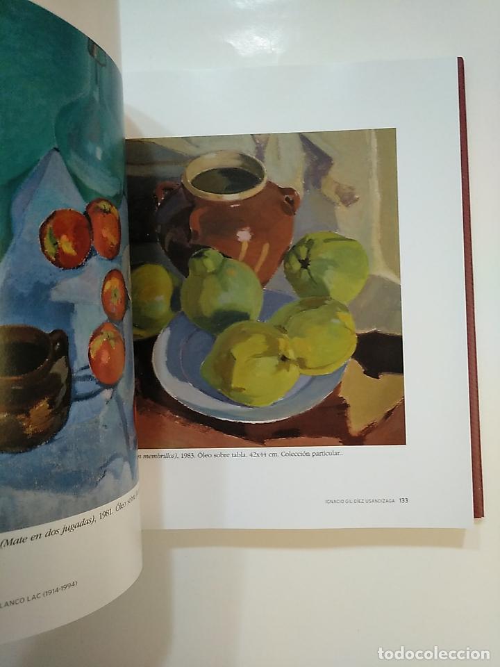 Libros de segunda mano: LA PINTURA DE ENRIQUE BLANCO LAC. 1914-1994. IGNACIO GIL-DIEZ USANDIZAGA. TDKLT2 - Foto 5 - 151080462