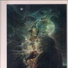 Libros de segunda mano: SUSAN SEDDON BOULET : THE GODDESS PAINTINGS. (TEXT BY MICHAEL BABCOCK. SAN FRANCISCO, 1994). Lote 151123314