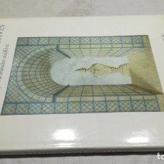Libros de segunda mano: PEINTURES DECORATIVES / TECHNIQUES ARTISANALES OUBLIEES / DESSAIN ET TOLRA / ROGER LE PUIL. Lote 151564726